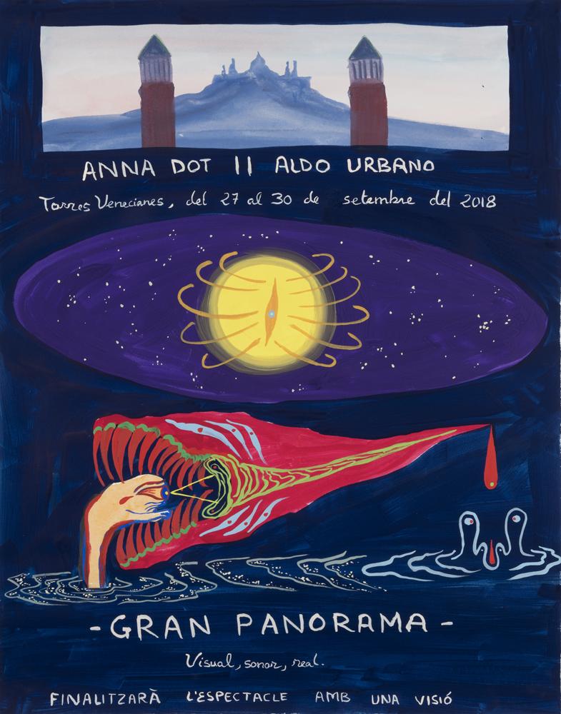 cartell - Aldo Urbano