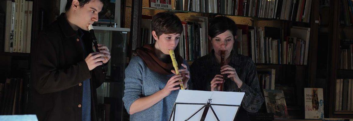 Concert Extraordinari - Anna Dot