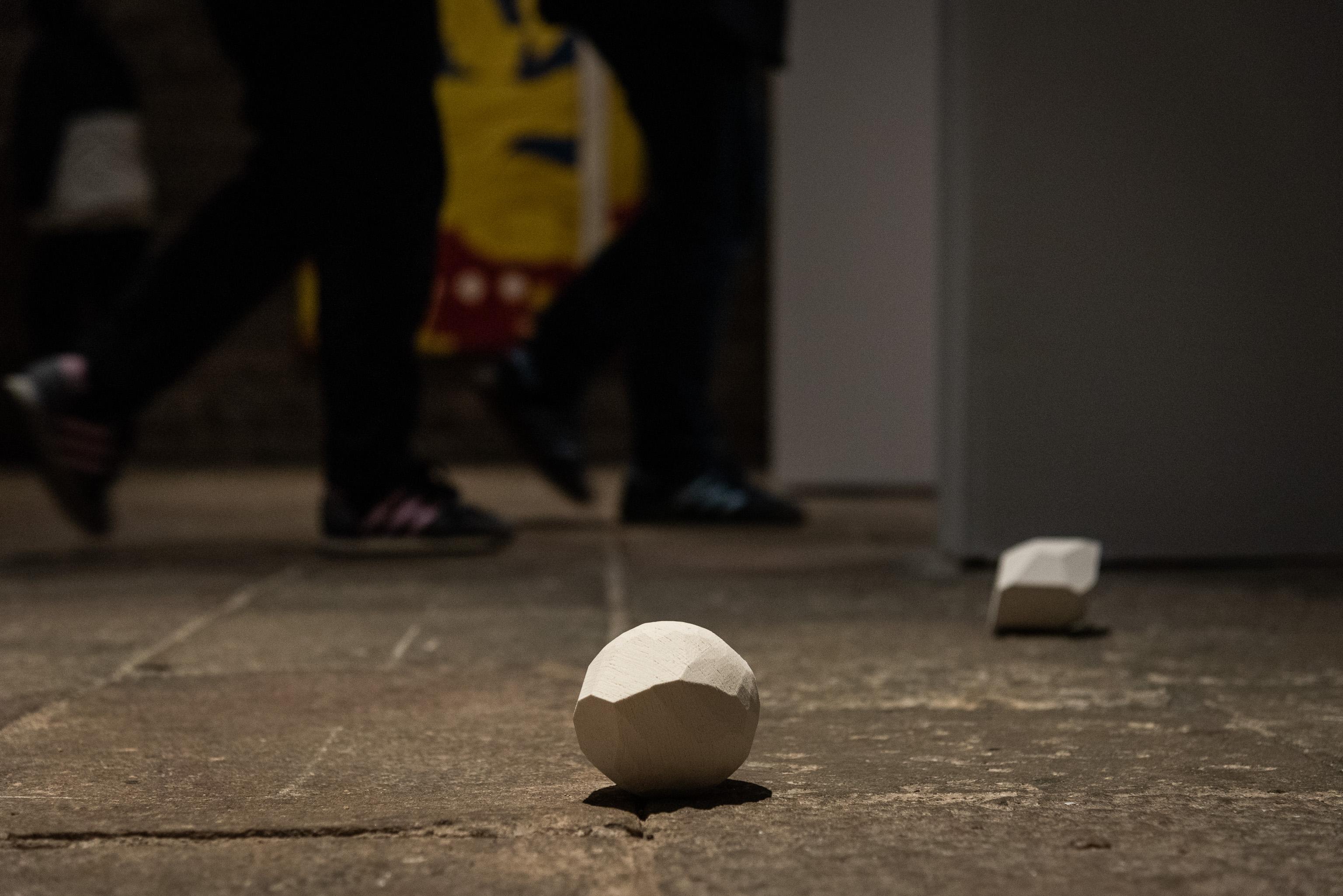 """""""Les pedres del camí"""", foto: Pep Herrero."""