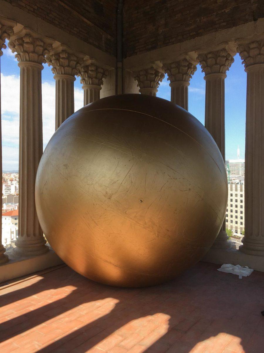 La Bola d'or - Anna Dot i Aldo Urbano