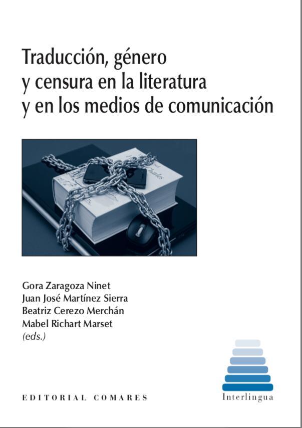 Traducción, género y censura en la literatura y en los medios de comunicación